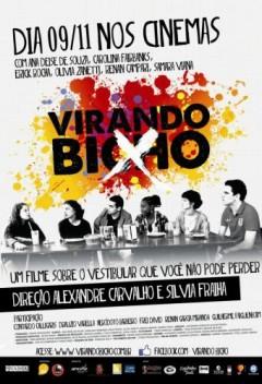 VirandoBicho